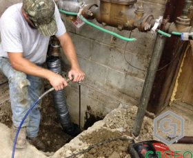 Chemical Underpinning