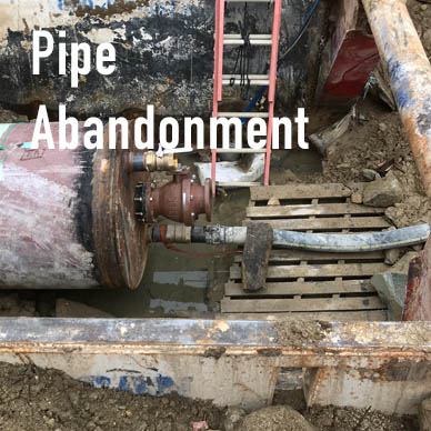 Pipe Abandonment
