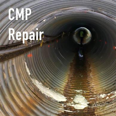 CMP Repair
