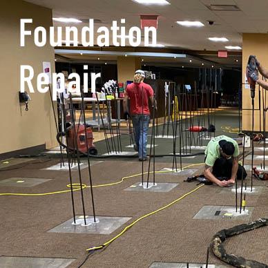 Foundaton Repair