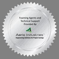 Aerix Technologies Medallion Logo