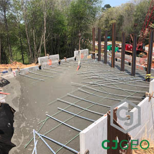 MSE Wall Backfill